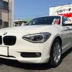 鎌倉【中古車販売】BMW 『BMW F20』 平成23年式