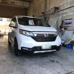 プロパーオート 新車販売 ホンダ『フリード4WD/CROSセンシング』